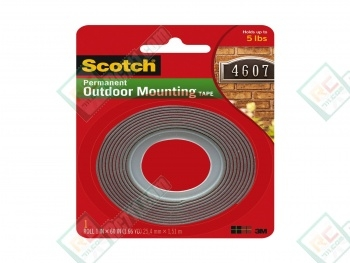 3m Scotch Exterior Mounting Sticker X Buy Now