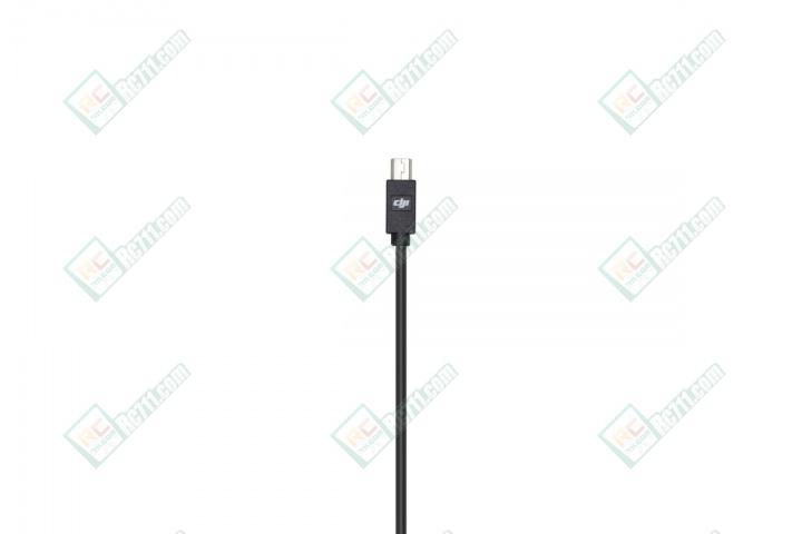 DJI Ronin-S Camera Control Cable Mini USB P12