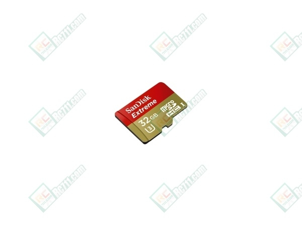 how to read info sd cards sandisk