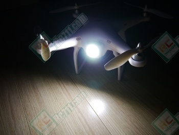 3dpro ultra bright led slim spotlight buy now. Black Bedroom Furniture Sets. Home Design Ideas